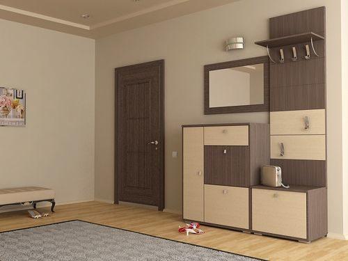 Решения для выбора цвета межкомнатной двери