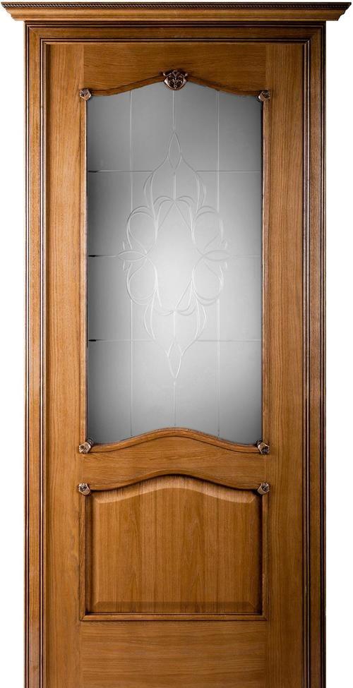 Межкомнатные двери Оникс