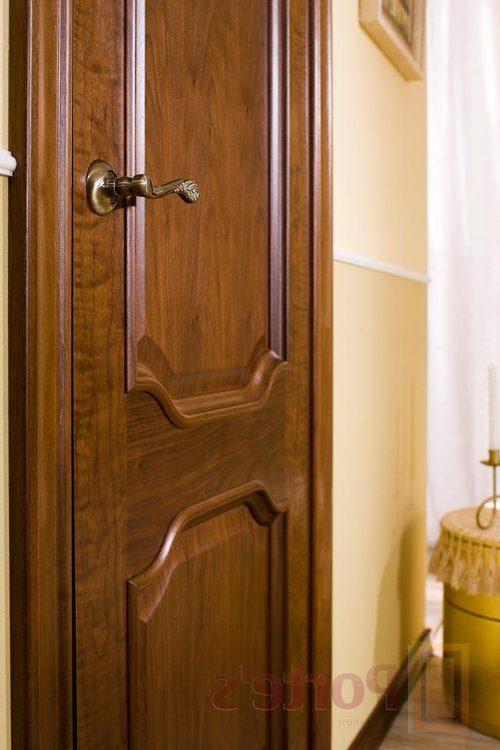 межкомнатные двери «Волховец»