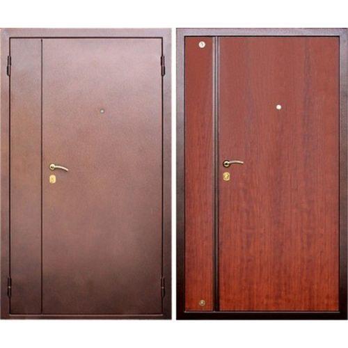 Мир дверей: входные и межкомнатные двери
