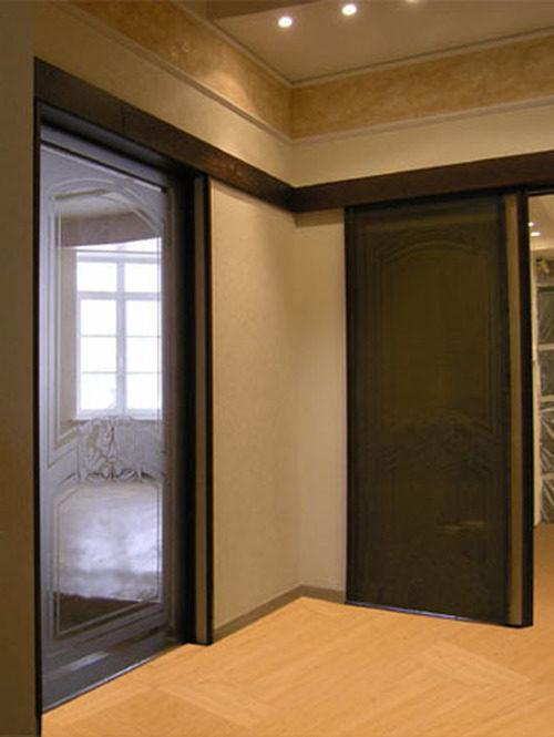 размеры межкомнатных дверей разные