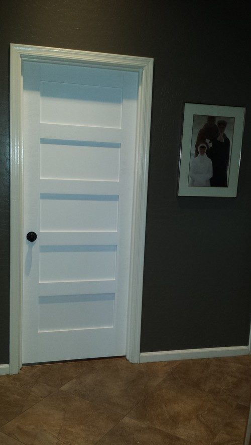 Деревянные межкомнатные двери по ГОСТ