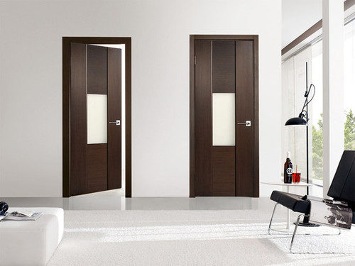 Межкомнатные двери по ГОСТ 475-78