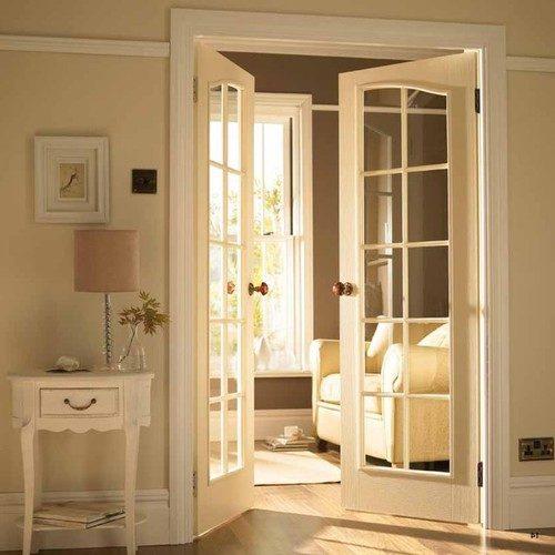 Межкомнатные двери по ГОСТ