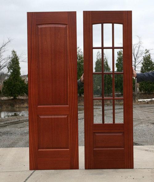 Межкомнатные двери Jher
