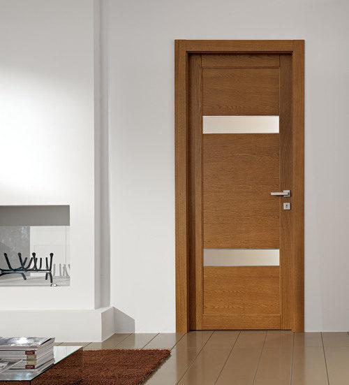 Как правильно подобрать цвет двери
