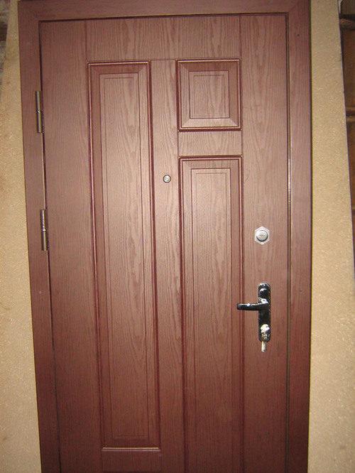 регулировка входных дверей своими руками