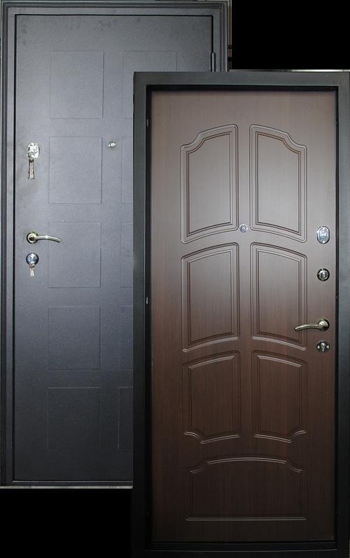 Виды дверей в каталоге ОБИ