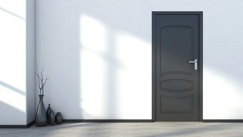 выбор межкомнатных дверей в Эпицентре
