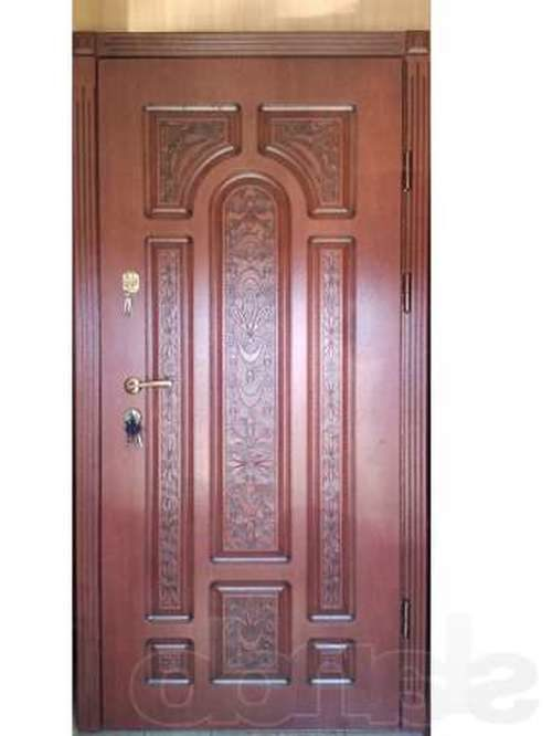 Какие виды накладок для межкомнатных дверей бывают