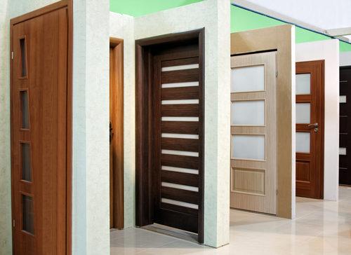 Сколько стоят накладки на межкомнатные двери