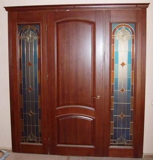 характеристики входной уличной двери
