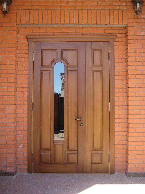Улучшение заводских характеристик утепленных входных дверей