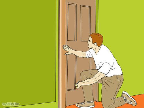 Как правильно выполнить замеры межкомнатной двери