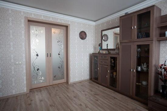 Советы по выбору недорогой межкомнатной двери