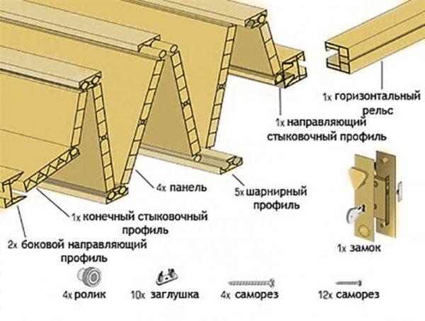 shema-sborki-dveri-garmoshki