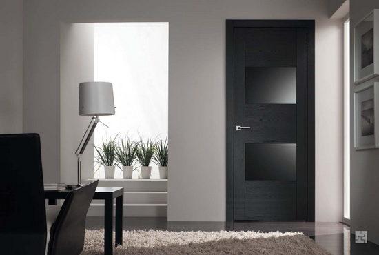 Ремонт межкомнатных филенчатых дверей
