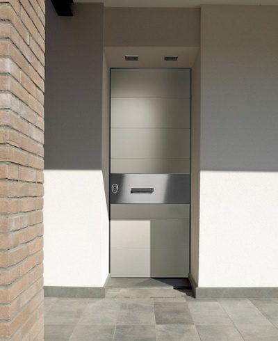 Итальянские входные двери GARDESA