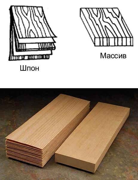 shpon-vs-massiv