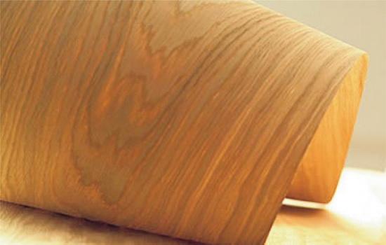 Шпон - это срез древесины