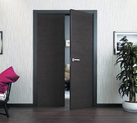 Как правильно выбрать двойную межкомнатную дверь
