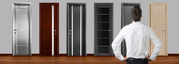 Дополнительные критерии выбора замка для межкомнатной двери