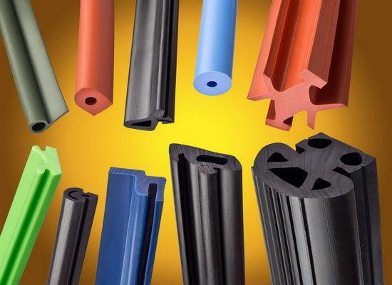 Из каких материалов изготавливаются дверные уплотнители