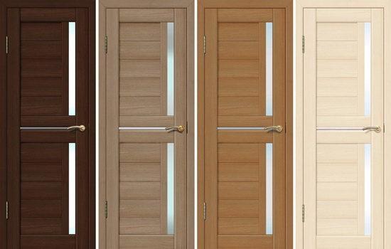 Советы по подбору межкомнатных дверей