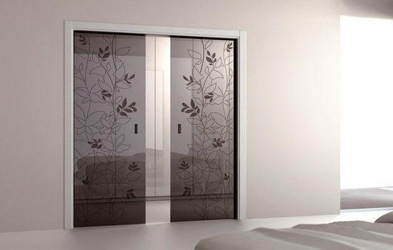 Выбор межкомнатной двери откатного типа