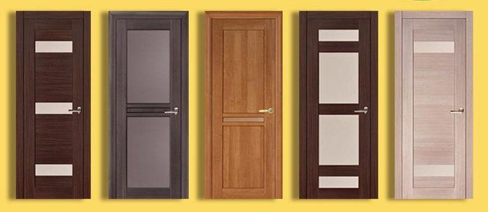 как выбрать межкомнатную дверь к себе в квартиру
