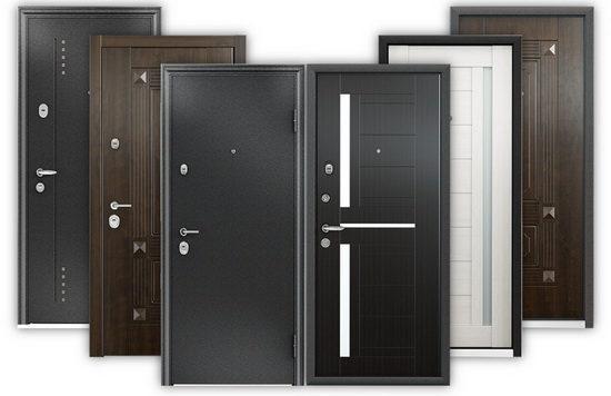 Для чего устанавливают двойные двери из металла