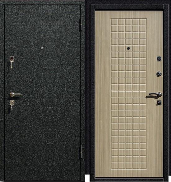 Дверь-сейф