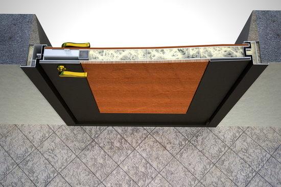 Как улучшить звукоизоляцию входной двери из металла