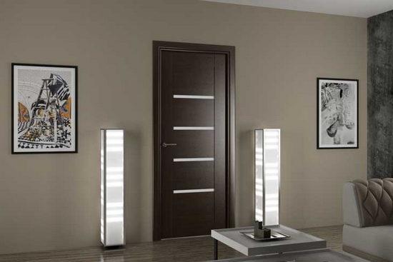 тяжелые двери в квартирах или помещениях