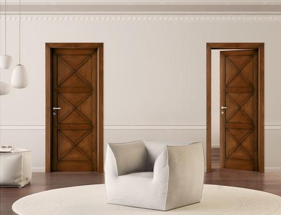 Подбор оттенка древесины под общий дизайн комнат
