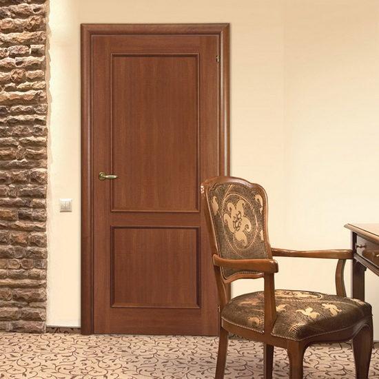 Идеальный выбор двери для межкомнатного пространства