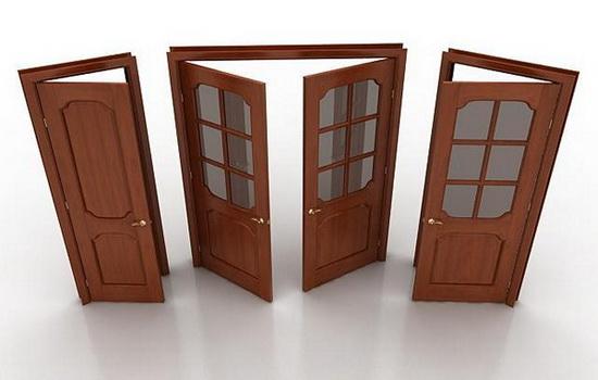 На что обратить внимание при выборе межкомнатной двери в квартиру