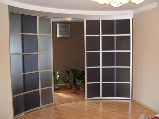 Нестандартные двери по собственному дизайну