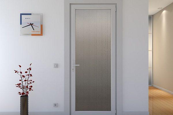 алюминиевые межкомнатные двери фото