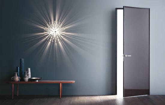 Как выбрать алюминиевые межкомнатные двери