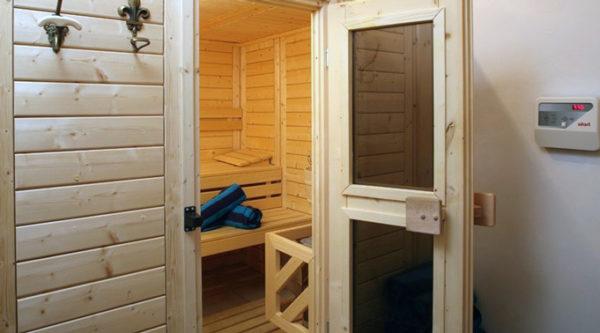 Двери для бани фото