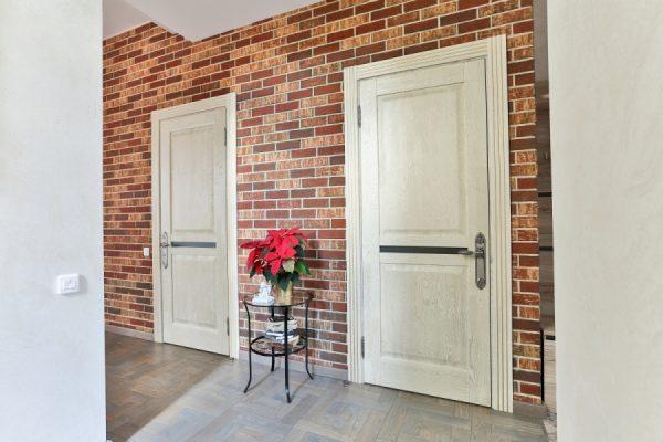 Филенчатые двери: что это