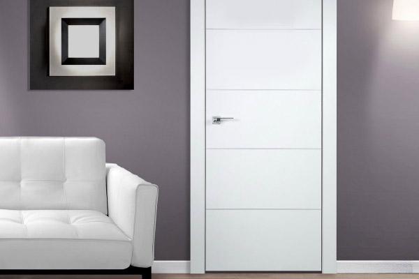 Выбор межкомнатных дверей по материалу