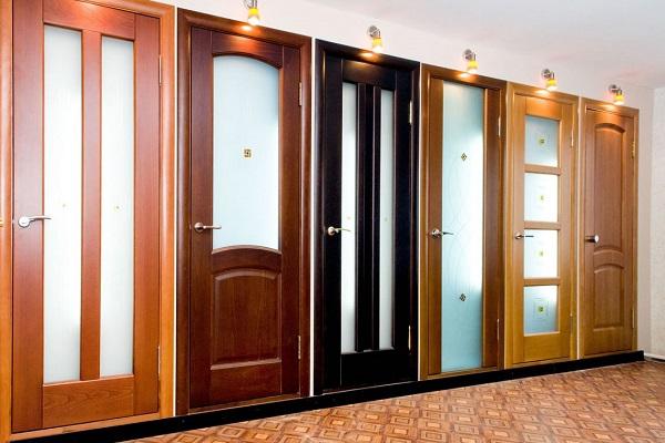 Как выбирать межкомнатные двери в магазине