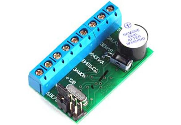 Датчики для управления электронными замками