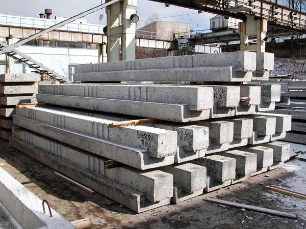 Какие элементы ЖБИ играют важную роль в каркасном строительстве