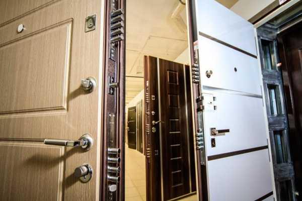 Элитные входные металлические двери