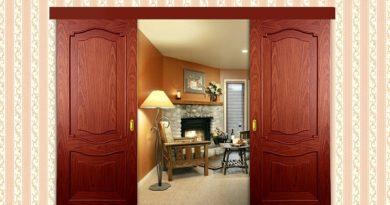 какие должны быть размеры у проемов межкомнатных дверей согласно ГОСТу