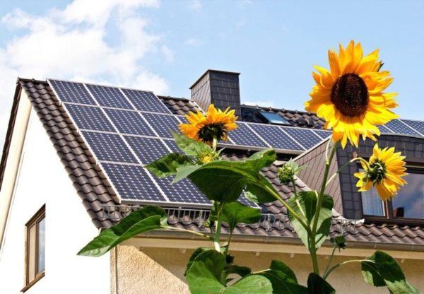 Виды солнечных панелей
