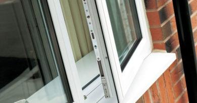 Каковы преимущества пластиковых окон с двойным остеклением?